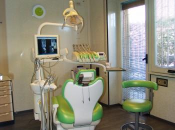 Una sala medica